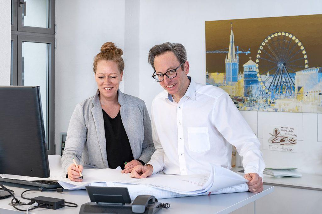Reichel Projektmanagement - Prokuristen
